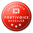 Free Range Geeks is a certified FortiVoice reseller